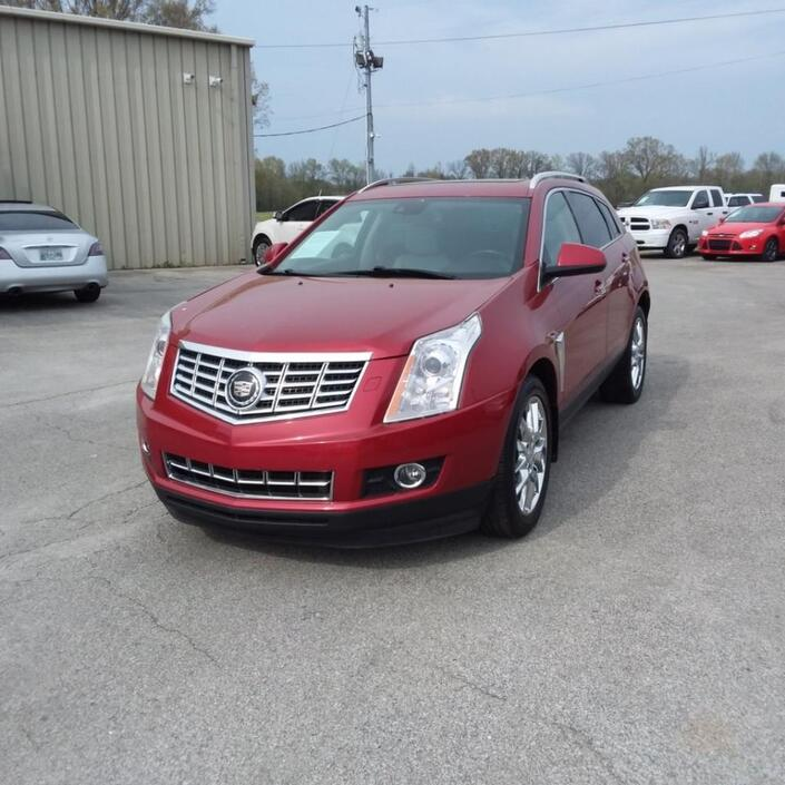 2013 Cadillac SRX Performance Brownsville TN