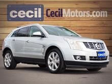 2013_Cadillac_SRX_Performance Collection_  TX