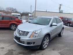 2013_Cadillac_SRX_Performance Collection FWD_ Cleveland OH