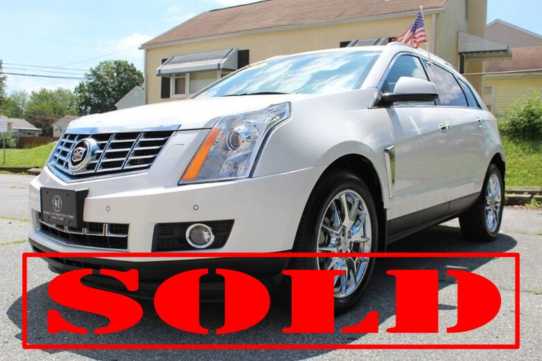 2013 Cadillac SRX Performance Collection New Castle DE