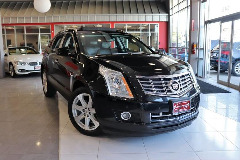 2013 Cadillac SRX Performance Collection Springfield NJ