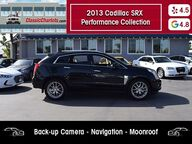 2013 Cadillac SRX Performance Collection Oceanside CA