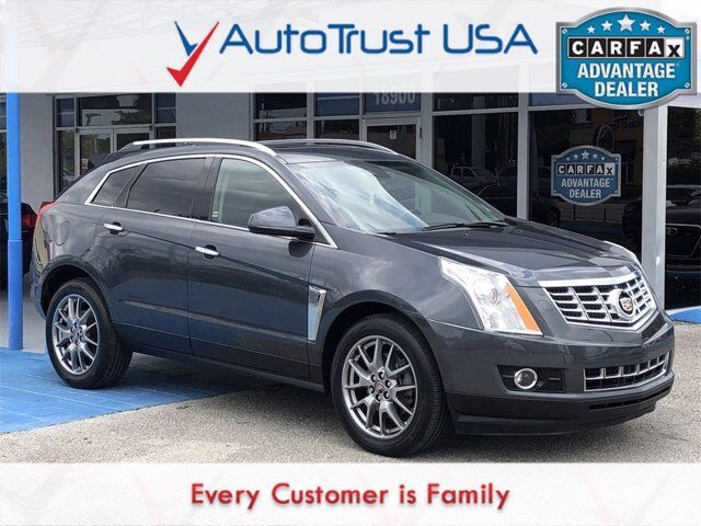 2013 Cadillac SRX Performance Miami FL