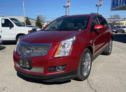 2013_Cadillac_SRX_Premium Collection_ Cleveland OH