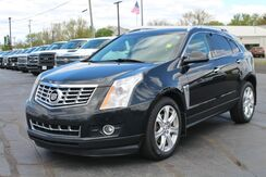 2013_Cadillac_SRX_Premium Collection_ Fort Wayne Auburn and Kendallville IN