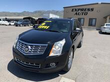 2013_Cadillac_SRX_Premium Collection_ North Logan UT