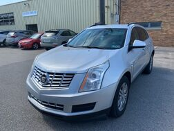 2013_Cadillac_SRX_V6 FWD_ Cleveland OH