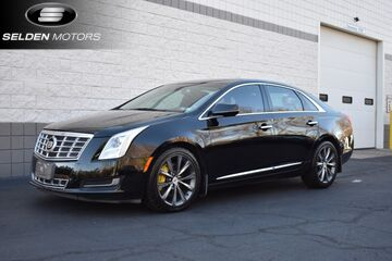 2013_Cadillac_XTS__ Willow Grove PA