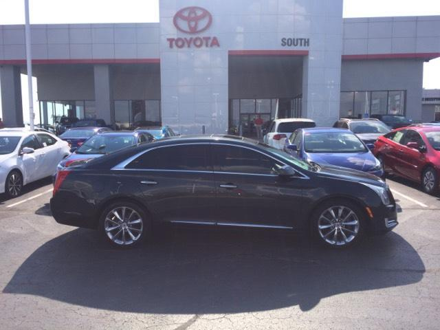 2013 Cadillac XTS 4dr Sdn Luxury AWD Richmond KY