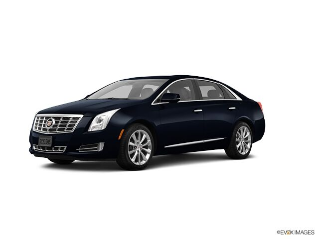 2013 Cadillac XTS Livery Indianapolis IN