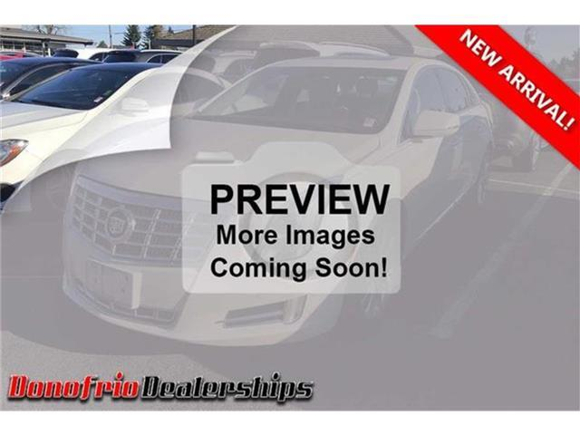 2013 Cadillac XTS Luxury All-wheel Drive Sedan Salem OR