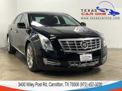 2013_Cadillac_XTS_Luxury_ Carrollton TX