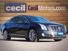 2013_Cadillac_XTS_Luxury Collection_  TX