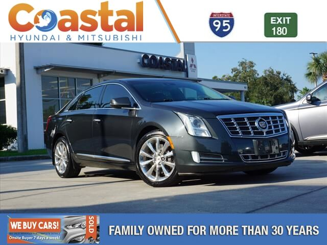 2013 Cadillac XTS Luxury Collection Melbourne FL