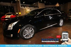 2013_Cadillac_XTS_Luxury Collection Sedan 4D_ Scottsdale AZ