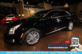 2013_Cadillac_XTS_Luxury Collection Sedan 4D_ Scottsdale AZ