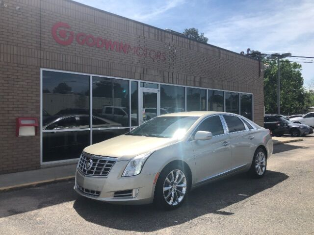 2013 Cadillac XTS Luxury Columbia SC
