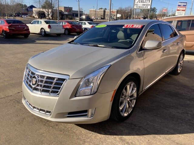 2013 Cadillac XTS Luxury Searcy AR