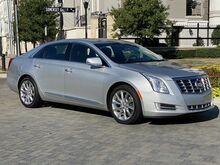 2013_Cadillac_XTS_Luxury_ Houston TX