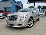 2013 Cadillac XTS Luxury