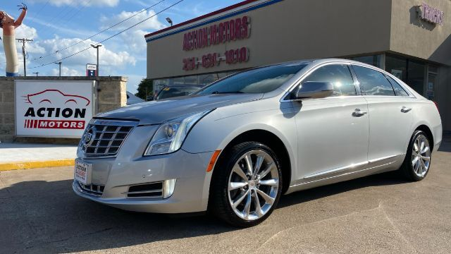 2013 Cadillac XTS Luxury Killeen TX