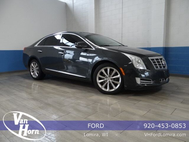 2013 Cadillac XTS Luxury Milwaukee WI