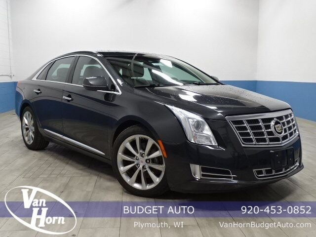 2013 Cadillac XTS Luxury Plymouth WI