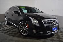 2013_Cadillac_XTS_Luxury_ Seattle WA