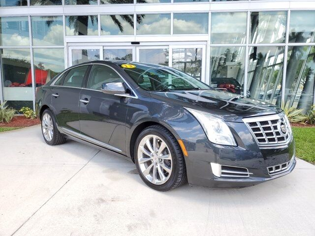 2013 Cadillac XTS Luxury Coral Springs FL