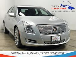 2013_Cadillac_XTS_PLATINUM DRIVER ASSIST PKG BLIND SPOT ASSIST LANE DEPARTURE HEAD_ Carrollton TX