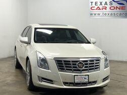 2013_Cadillac_XTS_PREMIUM AWD BLIND SPOT ASSIST LANE DEPARTURE HEADUP DISPLAY NAVI_ Carrollton TX