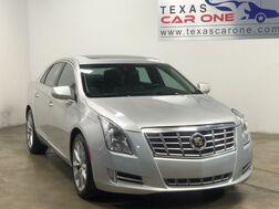 2013_Cadillac_XTS_PREMIUM DRIVER AWARNESS PKG BLIND SPOT ASSIST LANE DEPARTURE HEA_ Carrollton TX