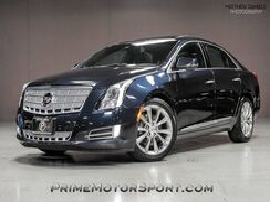 2013_Cadillac_XTS_Platinum AWD_ Addison IL