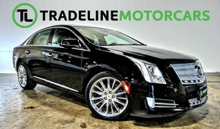 2013_Cadillac_XTS_Platinum PANO SUNROOF, LEATHER, REAR VIEW CAMERA AND MUCH MORE!!!_ CARROLLTON TX