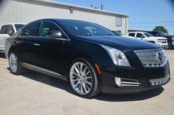 2013_Cadillac_XTS_Platinum_ Wylie TX