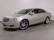 2013_Cadillac_XTS_Premium_ Cary NC