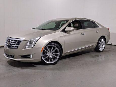 2013 Cadillac XTS Premium Cary NC
