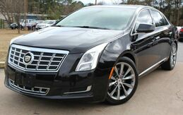 2013_Cadillac_XTS_w/ BACK UP CAMERA & LEATHER SEATS_ Lilburn GA