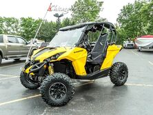 Can-Am MAVERICK 1000R Side-by-Side 2013