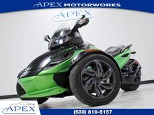 2013_Can-Am_SPYDER RSS_VooDoo Exhaust_ Burr Ridge IL