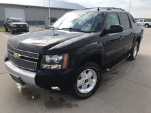 2013_Chevrolet_Avalanche 1500_LT_ Newhall IA