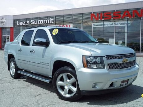 2013 Chevrolet Avalanche 1500 LTZ Lee's Summit MO