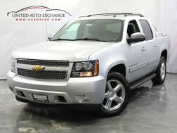 2013_Chevrolet_Avalanche_Black Diamond Edition / LT / 5.3L V8 Flex-Fuel Engine / Sunroof_ Addison IL