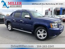 2013_Chevrolet_Avalanche_LS Black Diamond_ Martinsburg