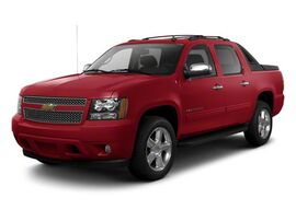 2013_Chevrolet_Avalanche_LS_ Phoenix AZ