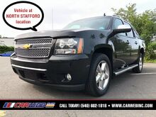 2013_Chevrolet_Avalanche_LT 4WD_ Fredricksburg VA