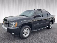 2013_Chevrolet_Avalanche_LT_ Columbus GA