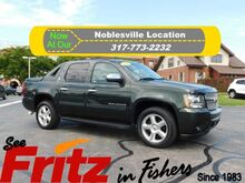 2013_Chevrolet_Avalanche_LT_ Fishers IN