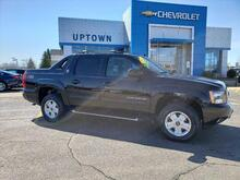 2013_Chevrolet_Avalanche_LT_ Milwaukee and Slinger WI