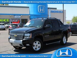 2013_Chevrolet_Avalanche_LT_ Phoenix AZ